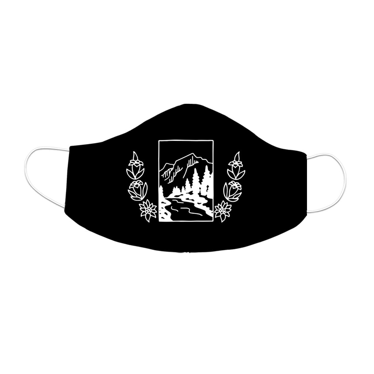 Avi Kaplan River Mask