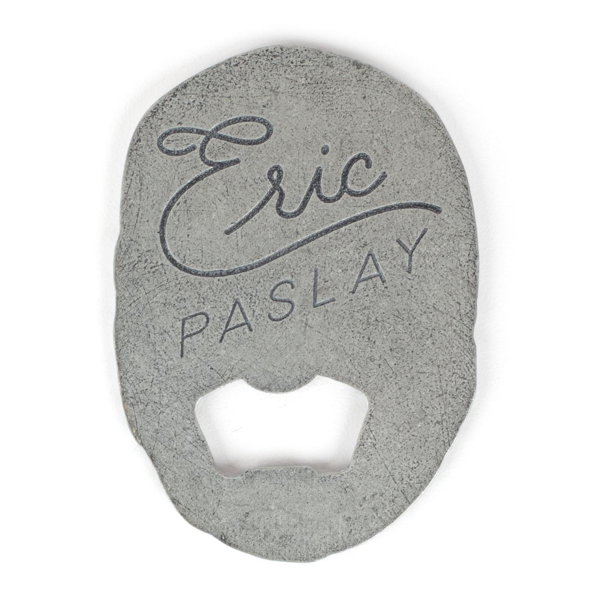 Eric Paslay Bottle Opener