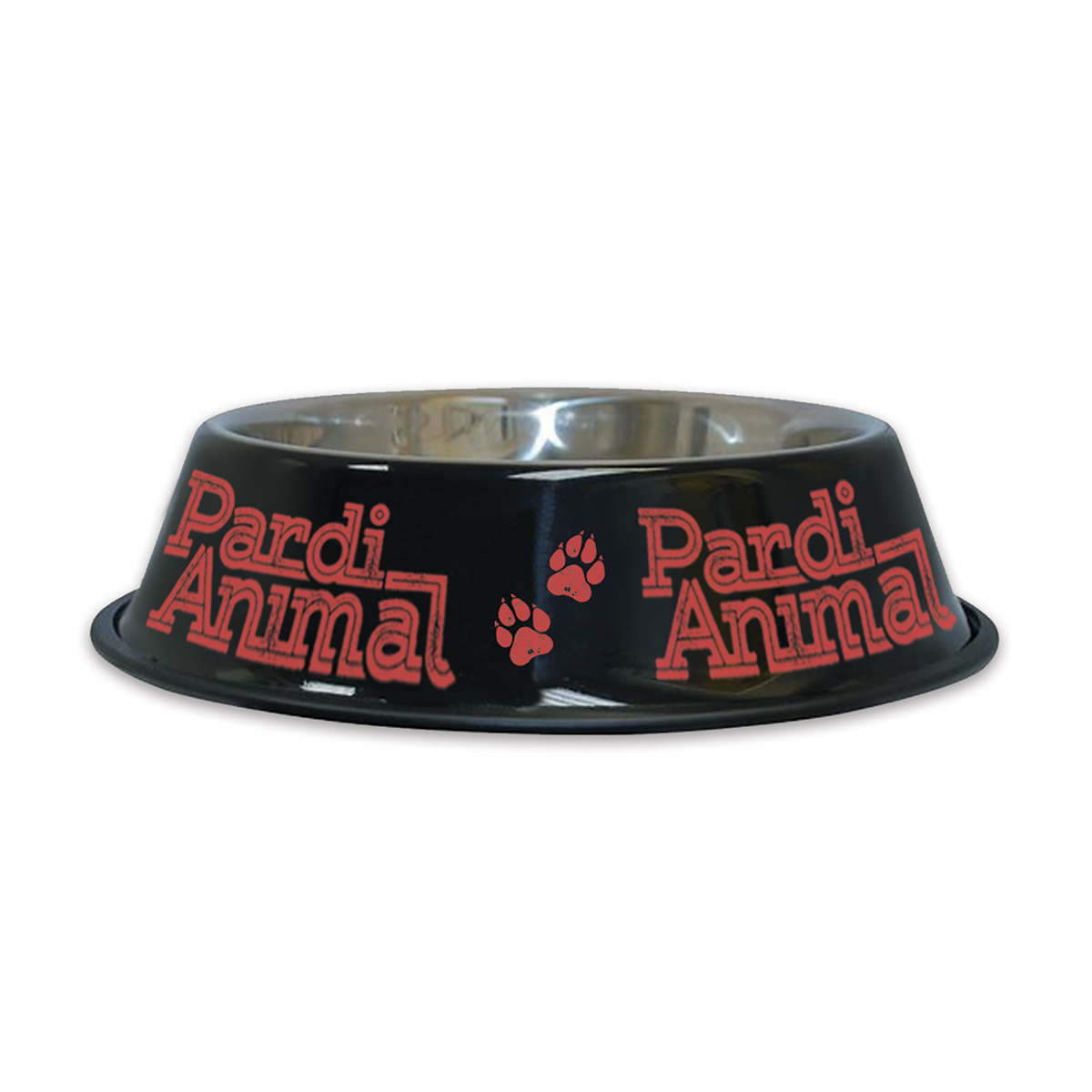 Pardi Animal Dog Bowl