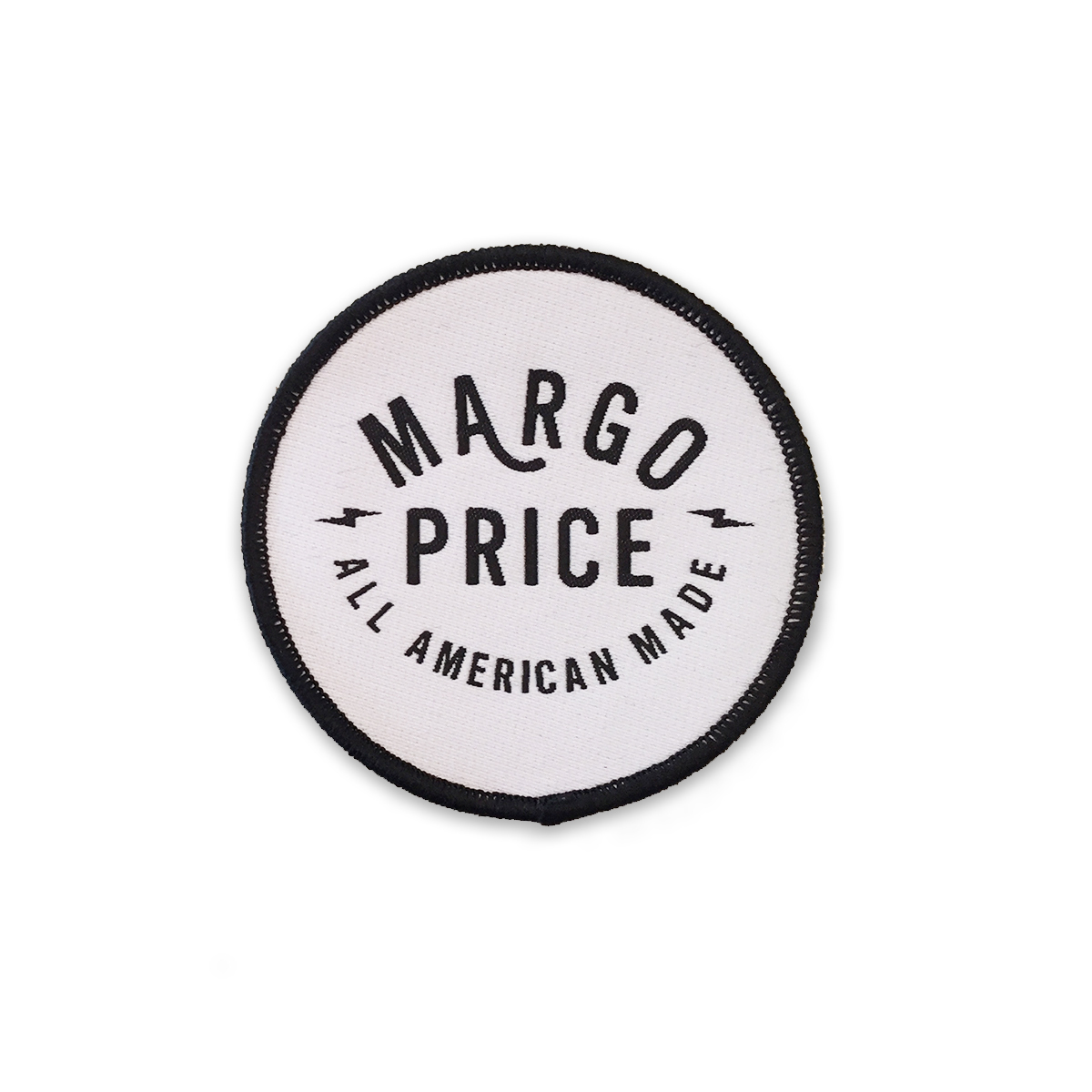 All American Made Patch