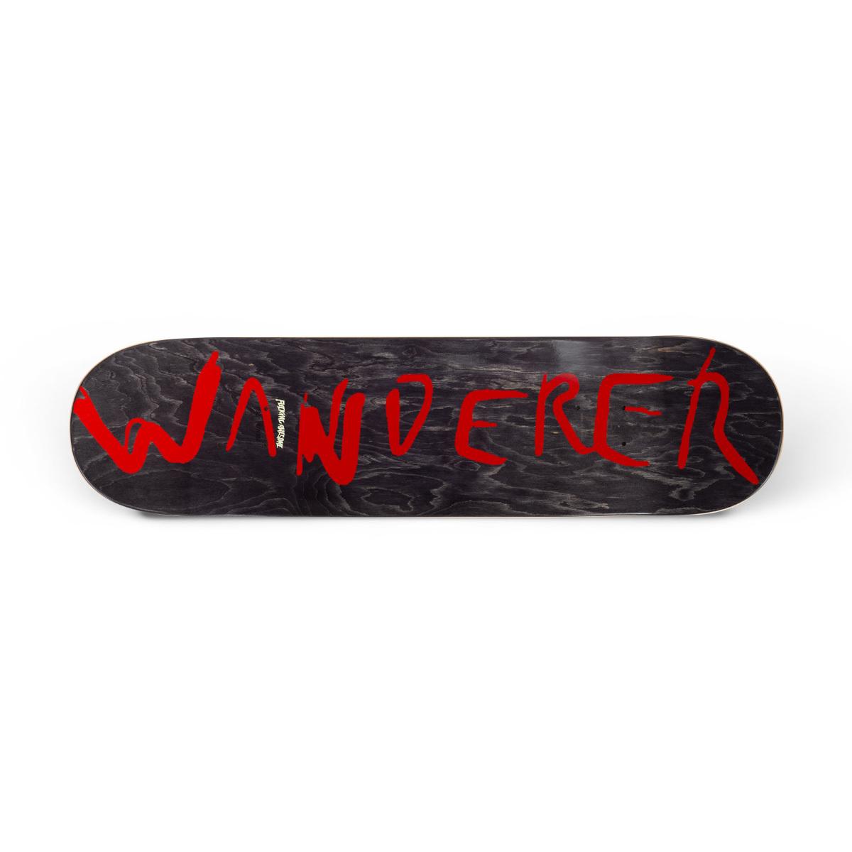 Wanderer Skateboard Deck