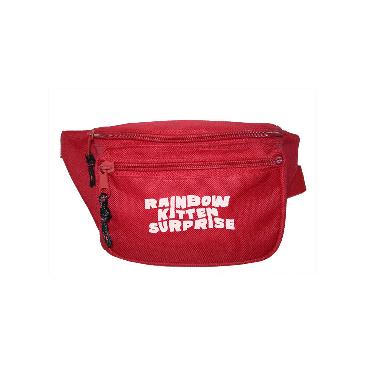 Fanny Pack (Red)