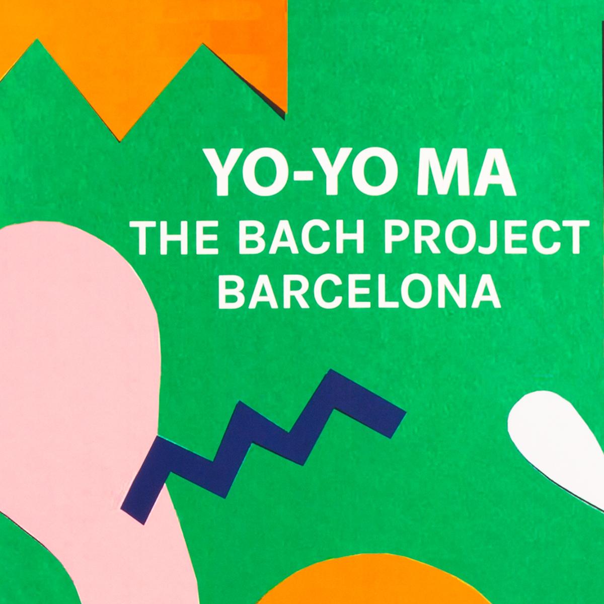 Bach Project - Barcelona, Spain 2019