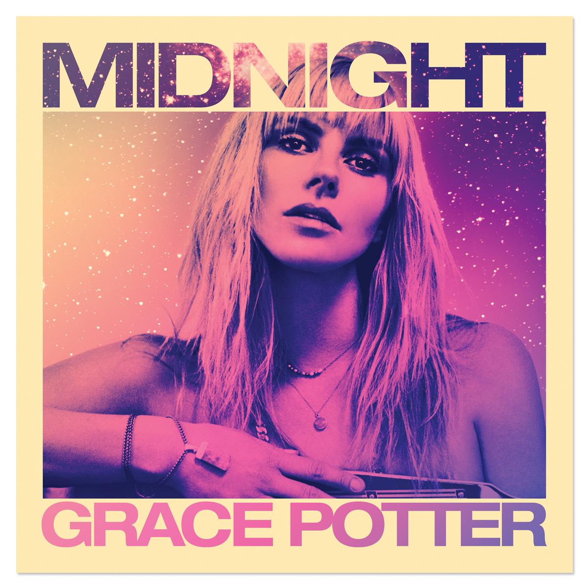 Grace Potter - Midnight CD