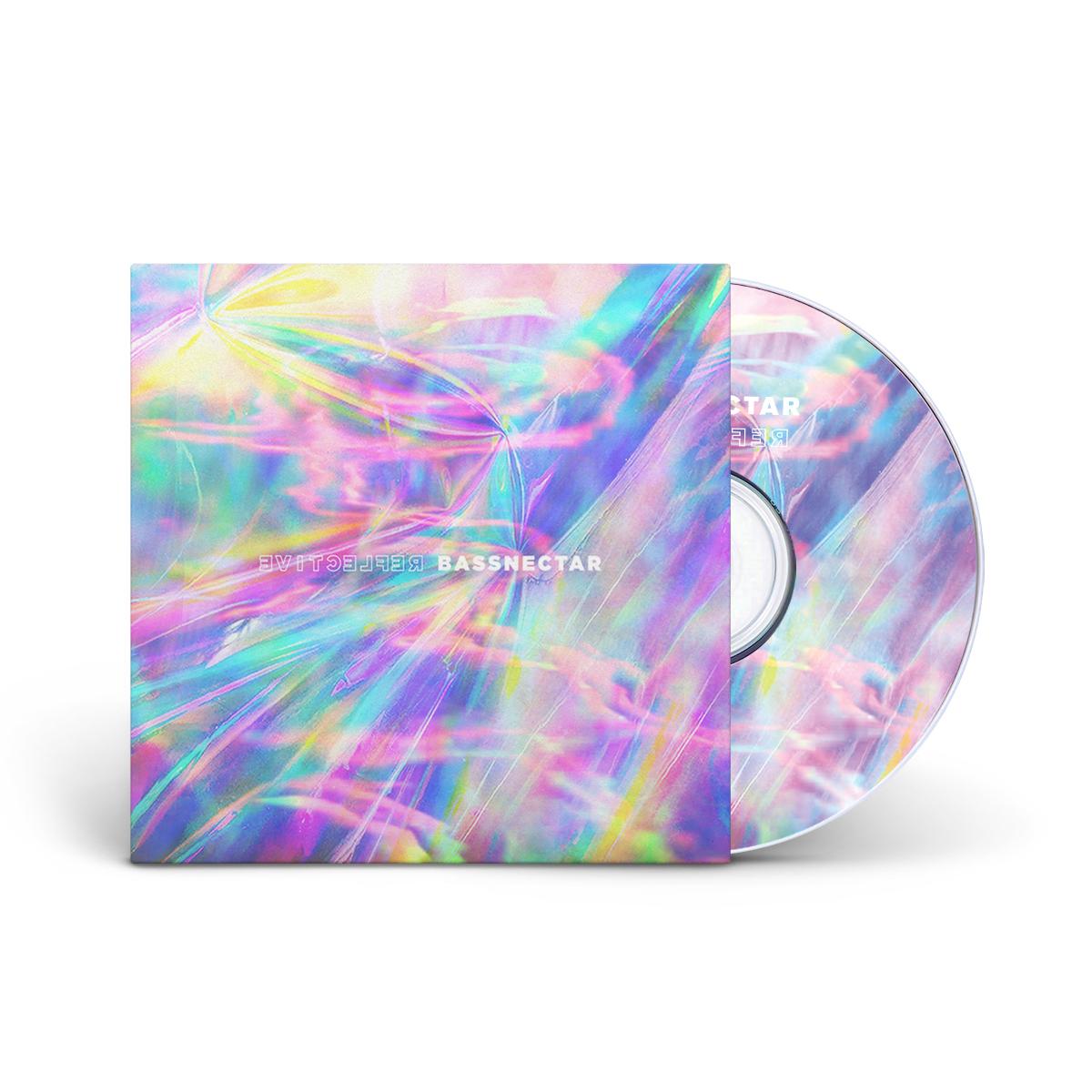 Reflective EP