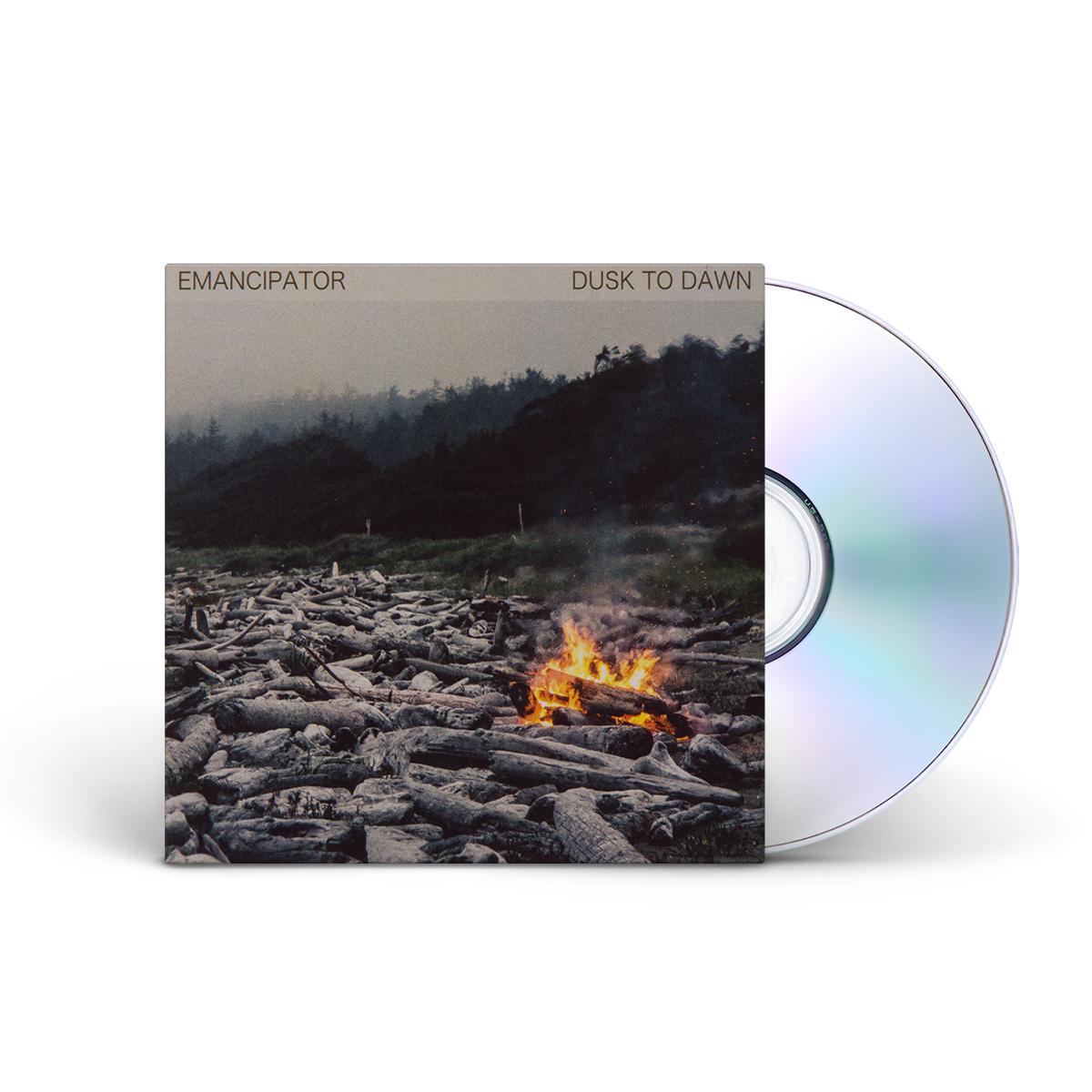 Emancipator Dusk to Dawn CD