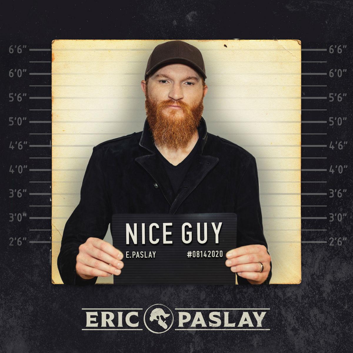 Nice Guy CD