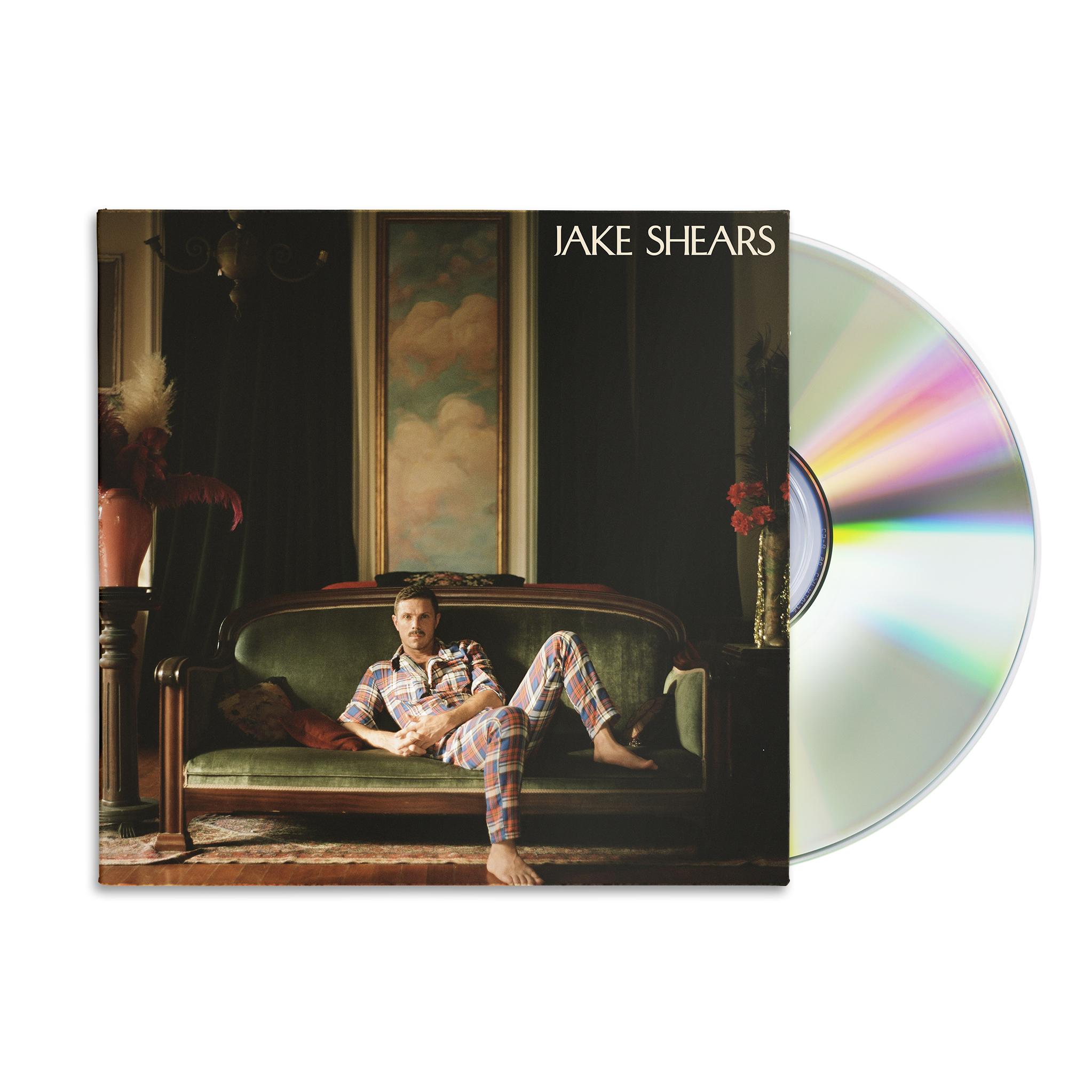Jake Shears CD