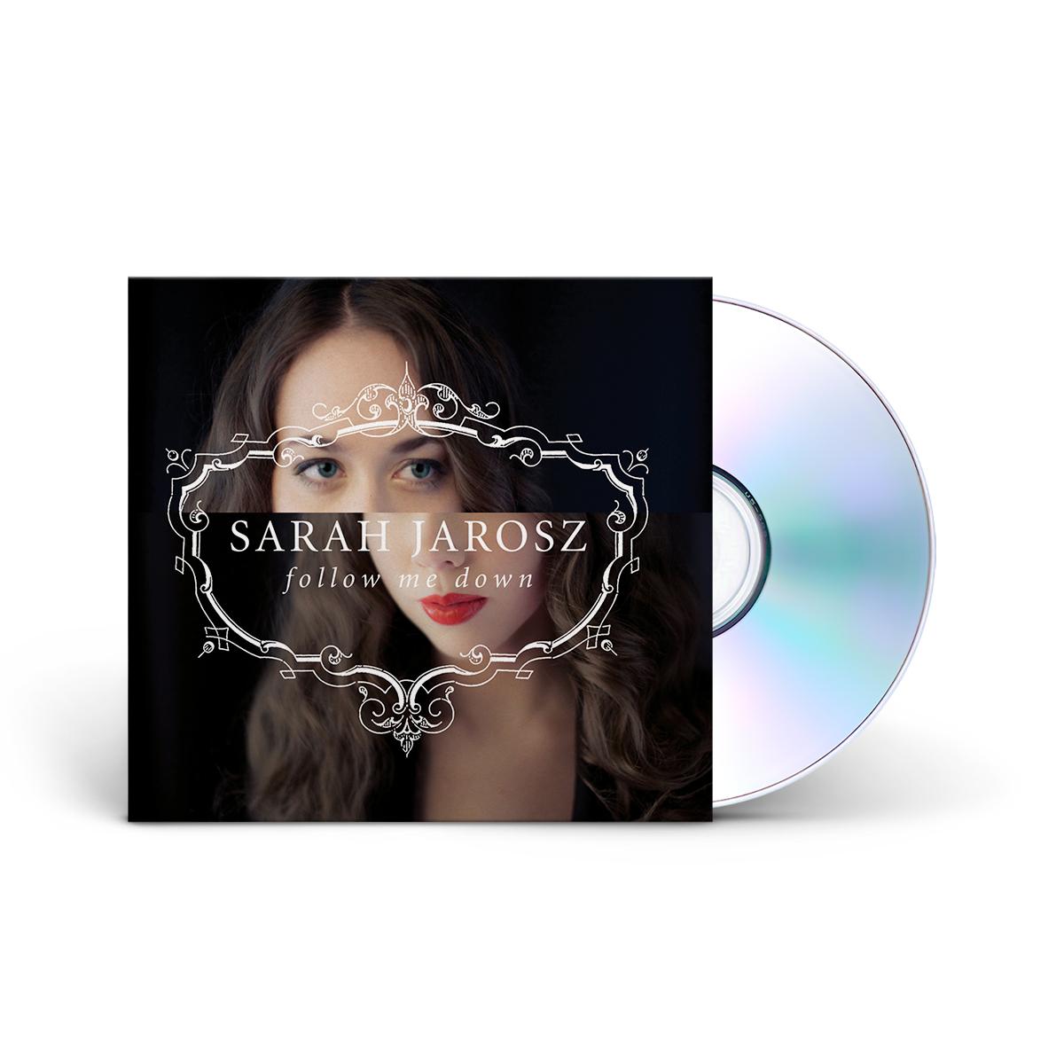 Follow Me Down CD