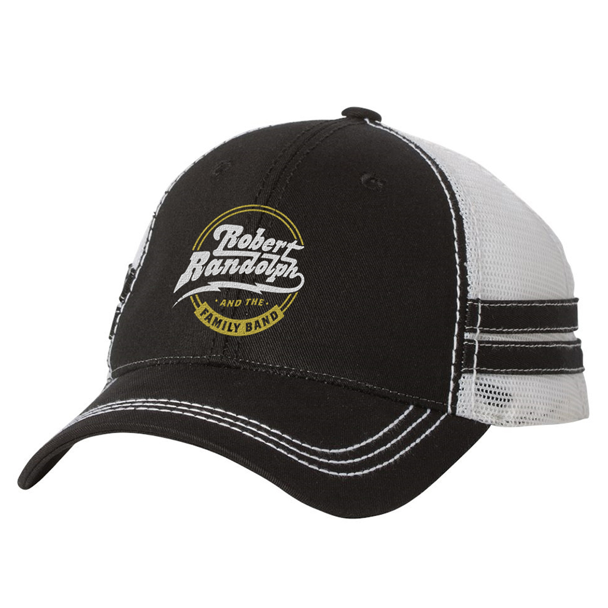 Robert Randolph – Trucker Hat