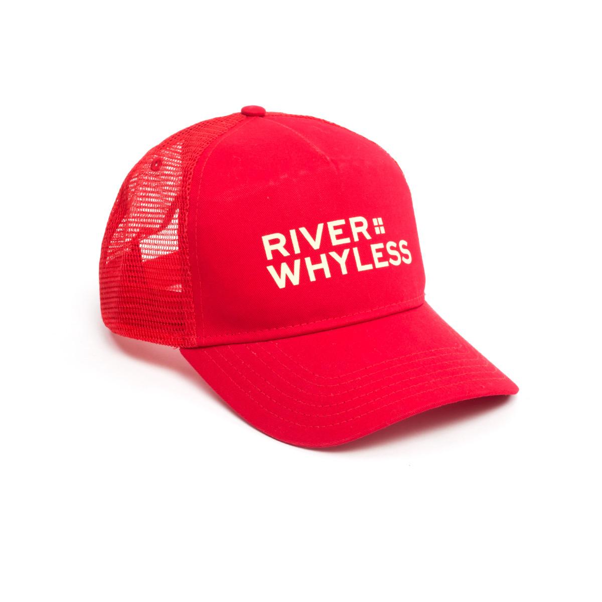 RW Logo - Hat
