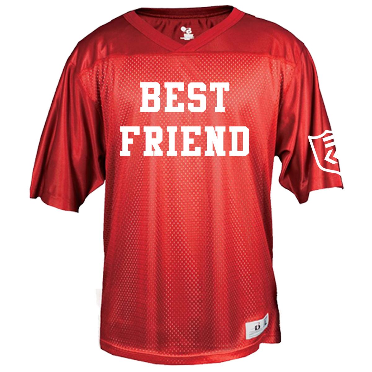 Best Friend Jersey