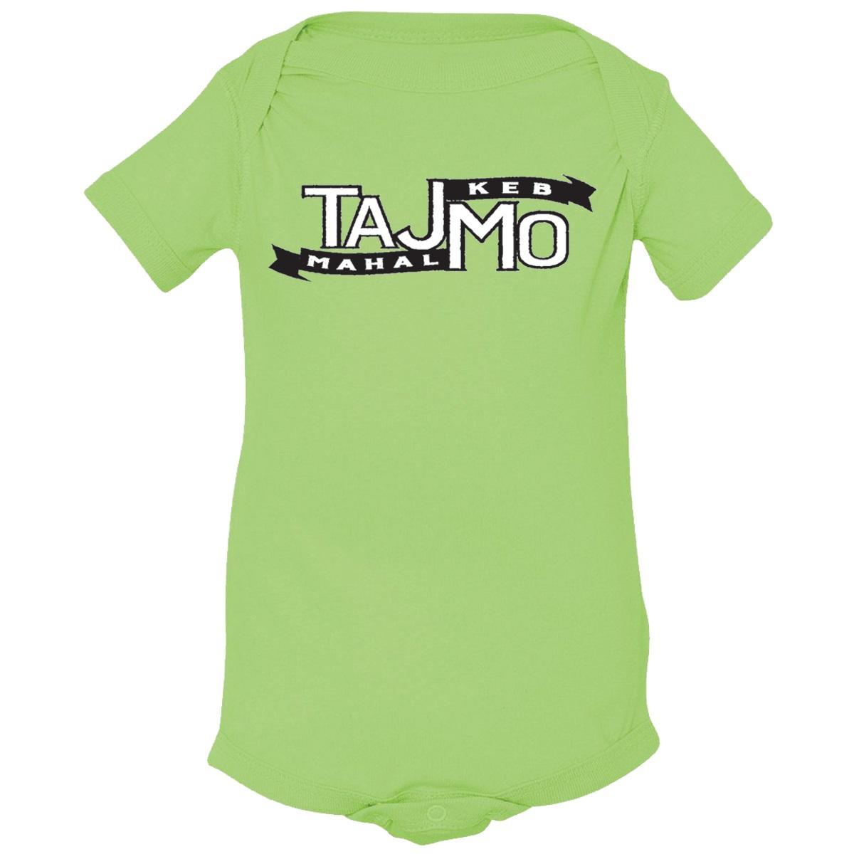 TajMo Banner Onesie