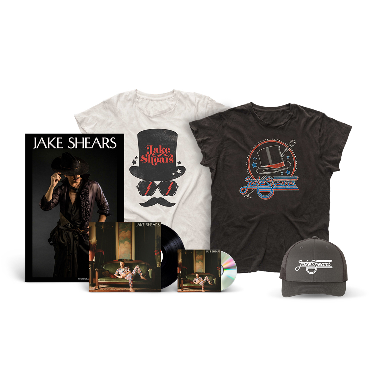The Everything I'll Ever Need Bundle