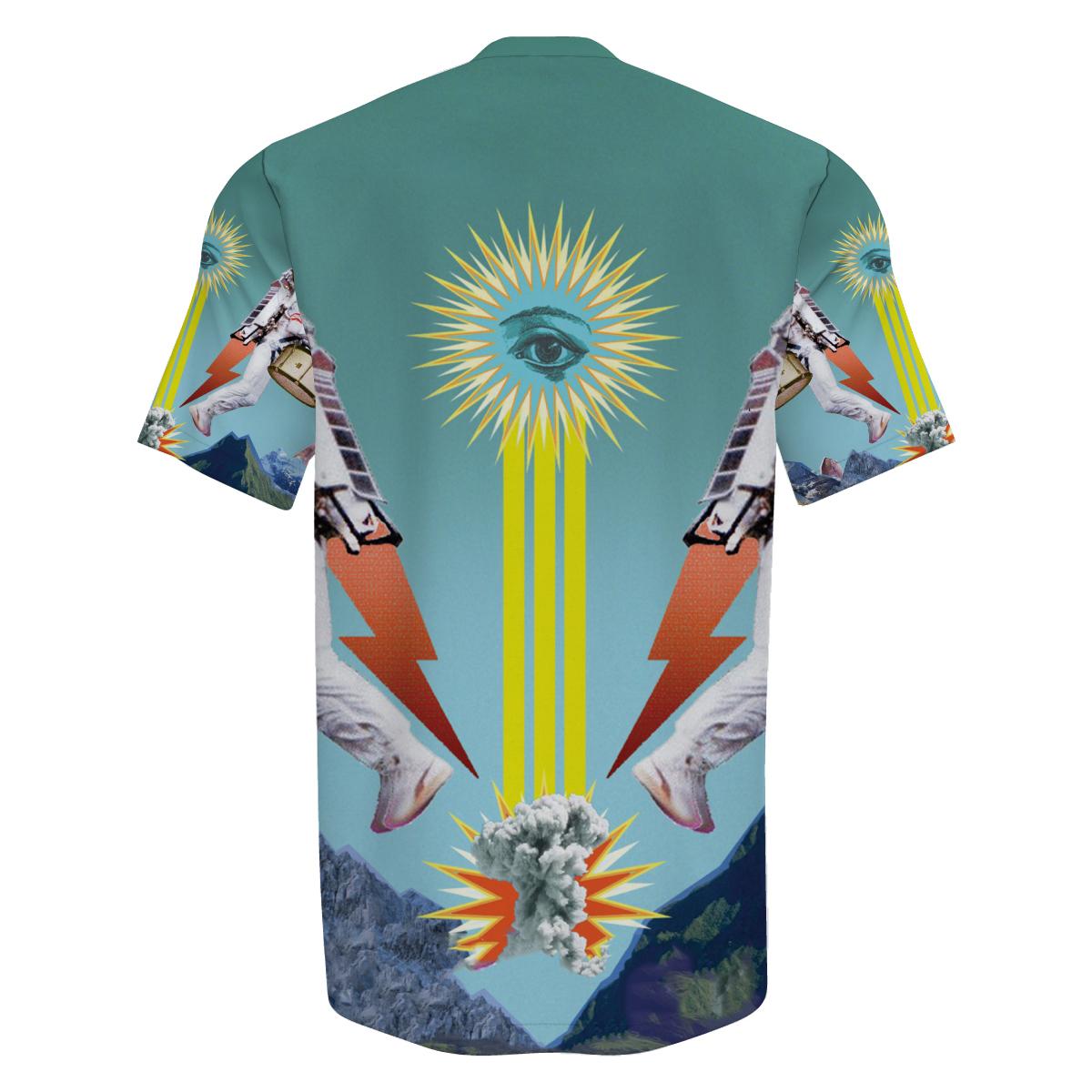 Wildstyle T-shirt