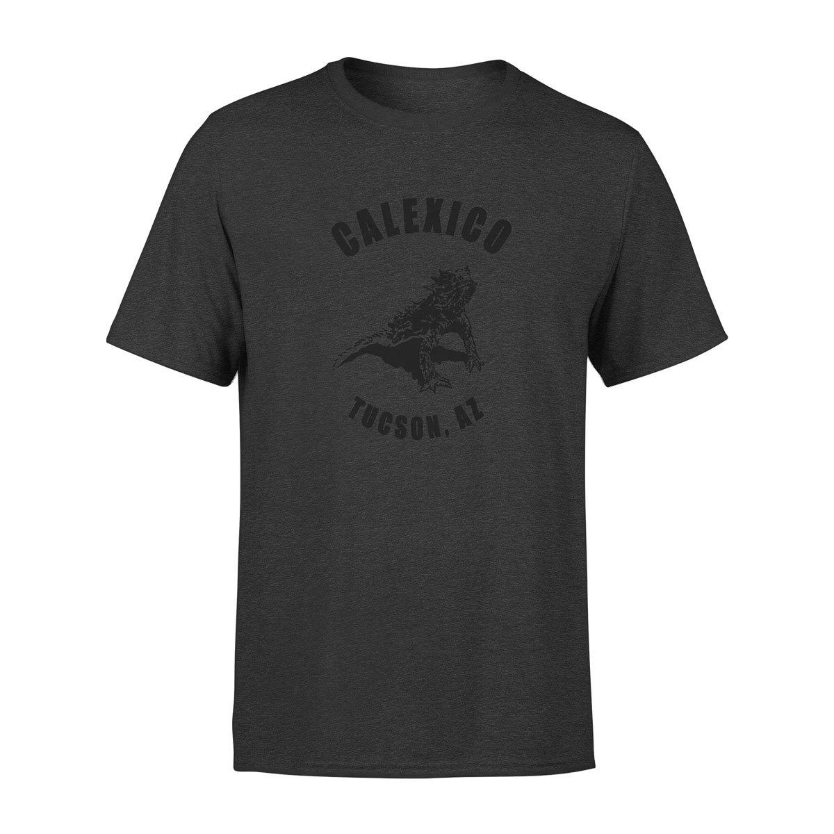 Horned Toad Men's T-Shirt