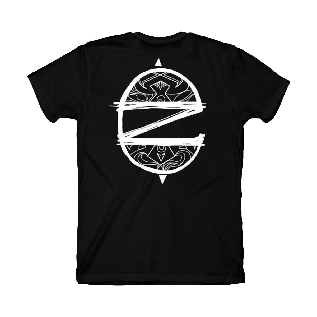 Black CloZee Logo Shirt