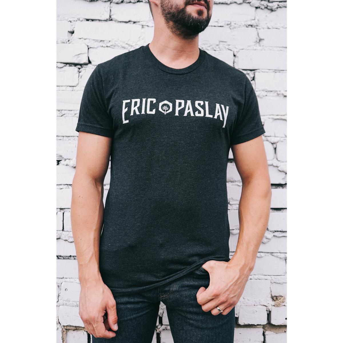 Eric Paslay Logo T-Shirt