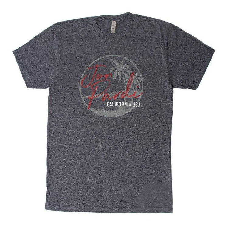 Paradise T-Shirt - Navy