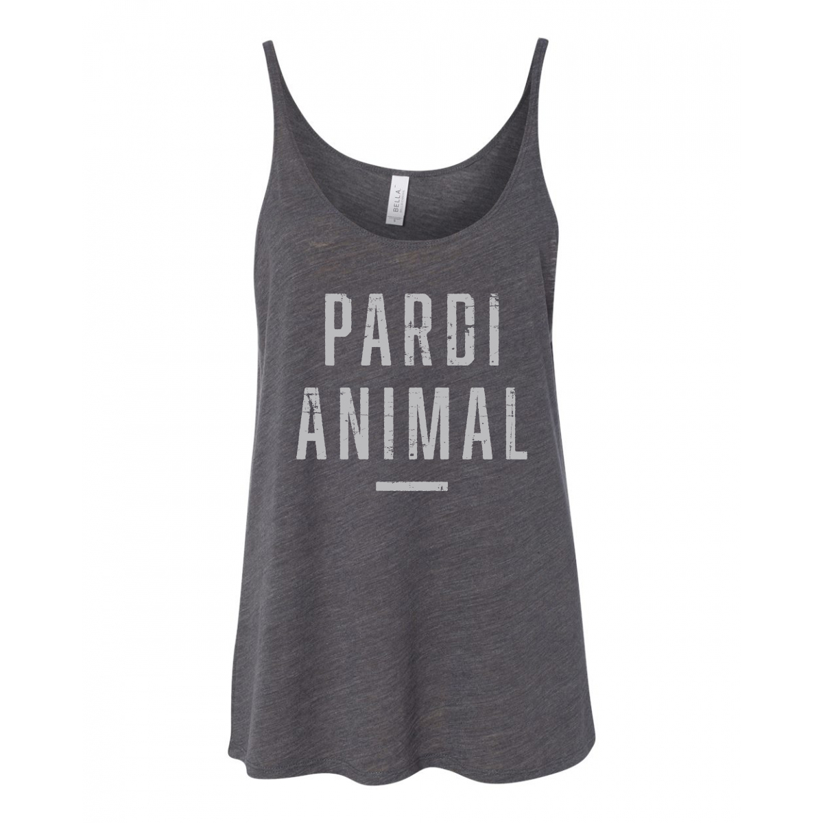 Women's Pardi Animal Tank