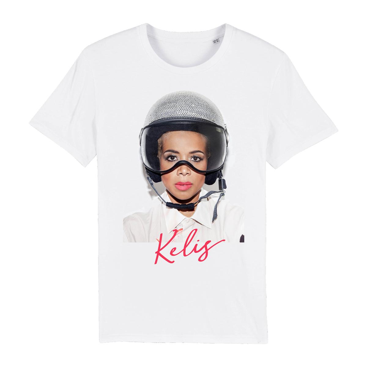 Helmet Unisex T-shirt
