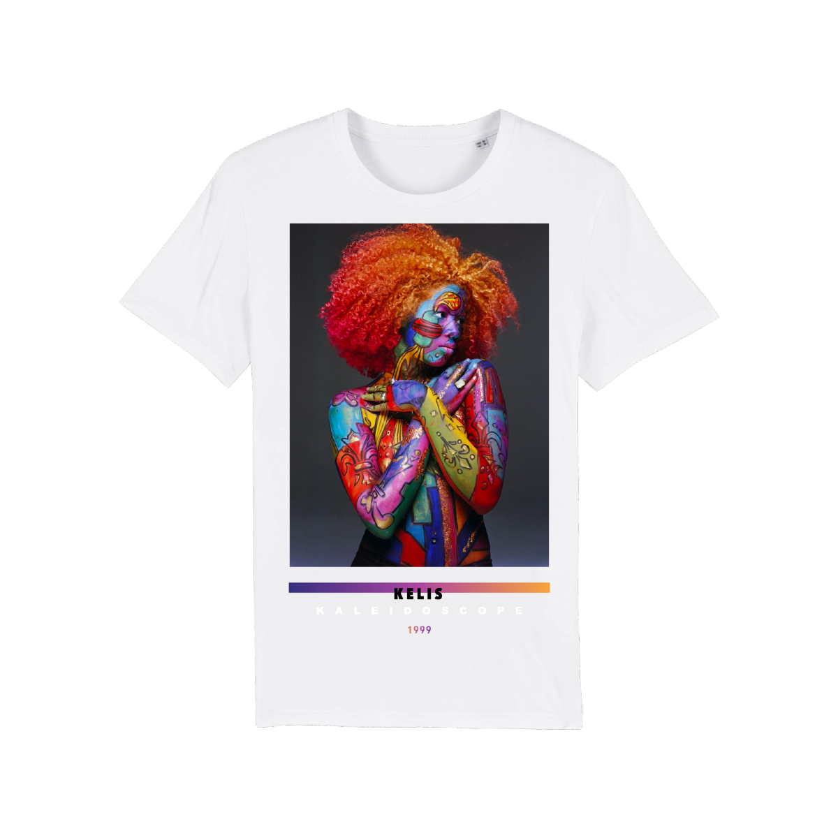 Kaleidescope Tour Unisex T-Shirt