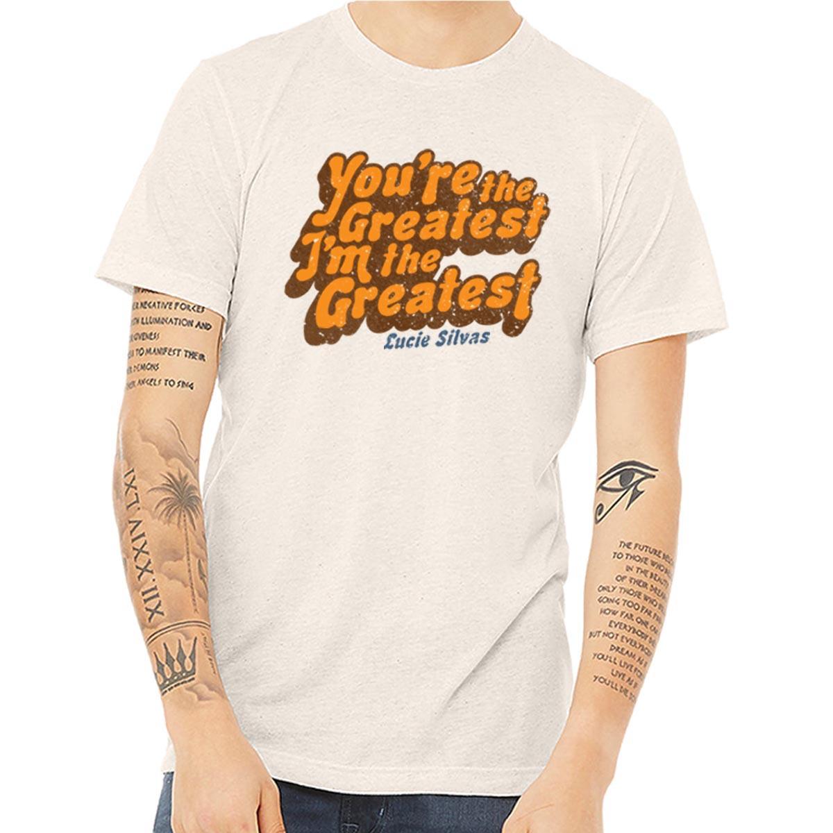 Greatest T-shirt