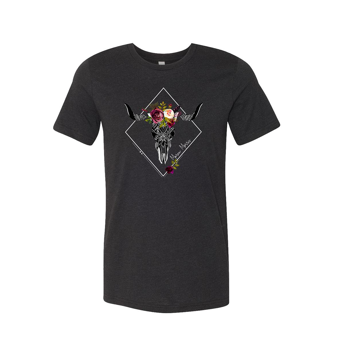 Maren Morris Flower T-shirt