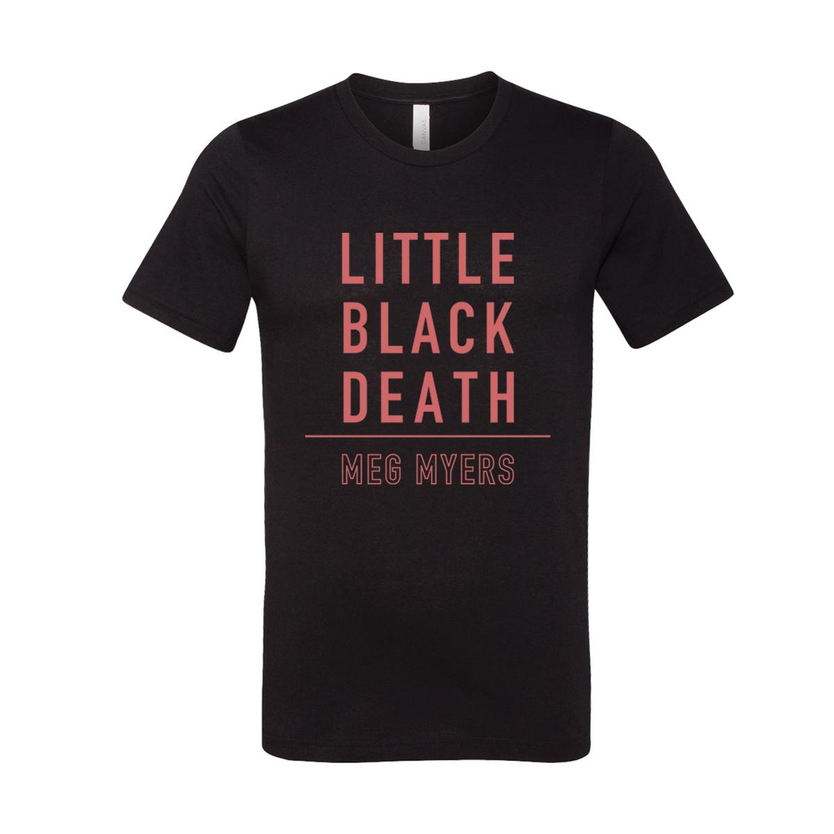 Little Black Death T