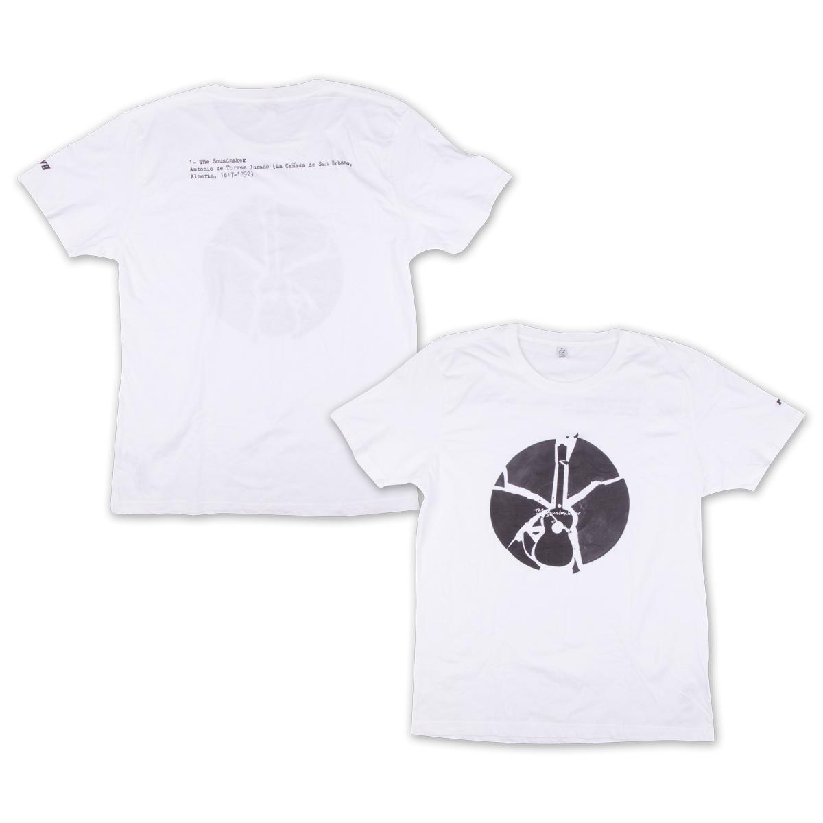 Rodrigo Y Gabriela Soundmaker T Shirt Shop The