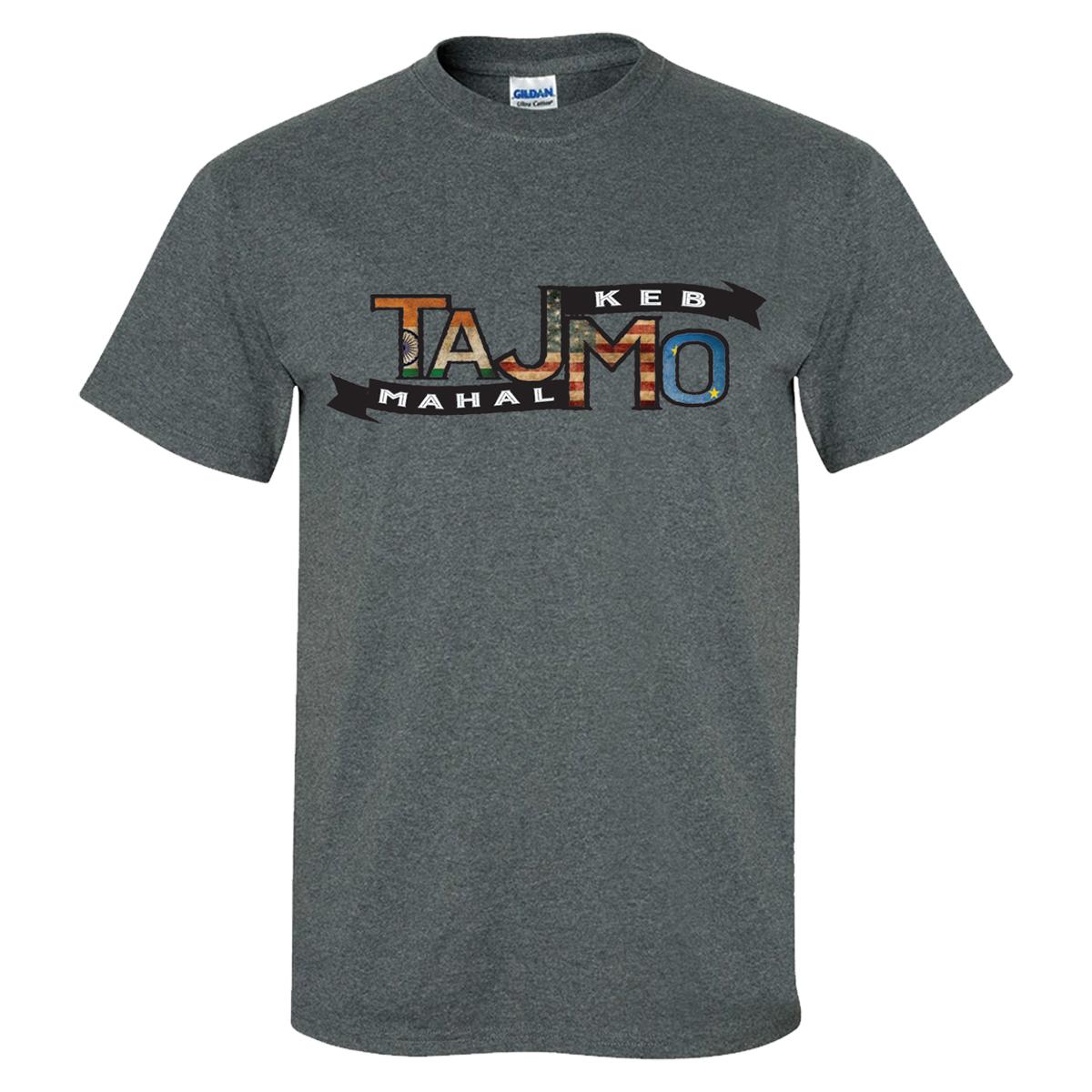 TajMo Flag Tee