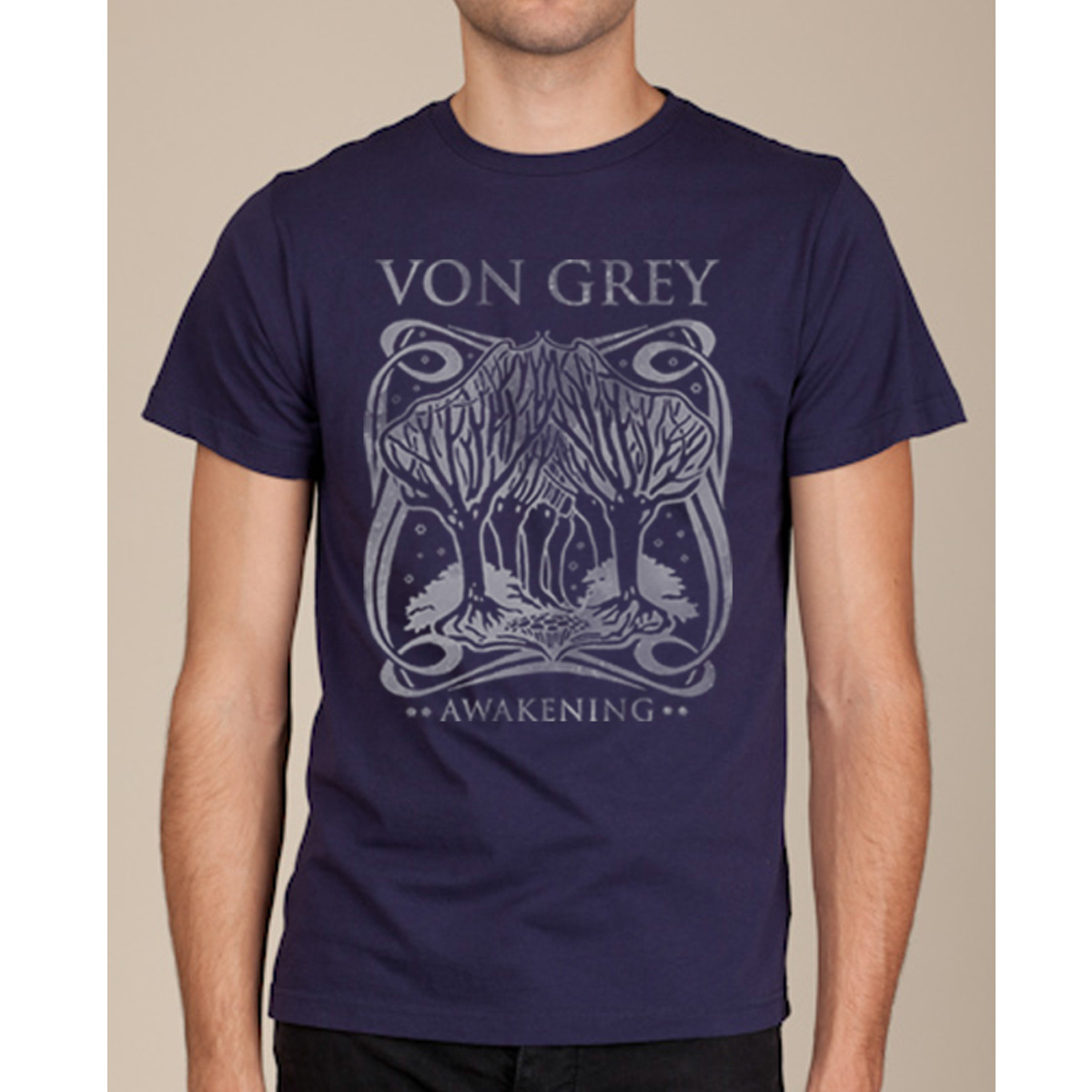 von Grey Awakening Unisex T-Shirt