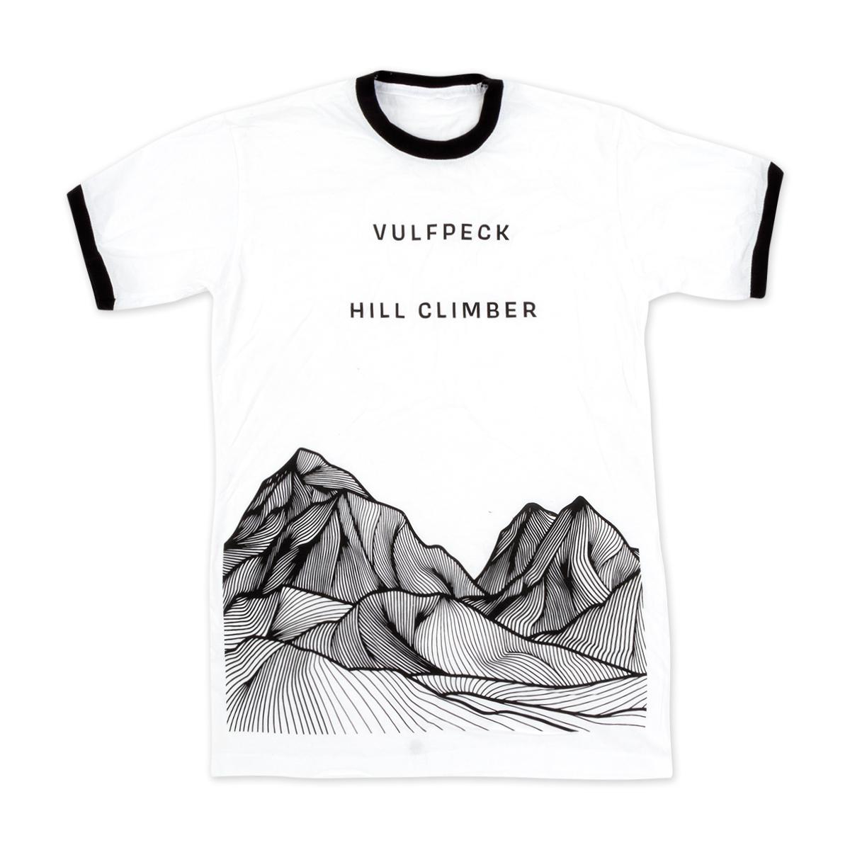 Vulfpeck Hill Climber Tee