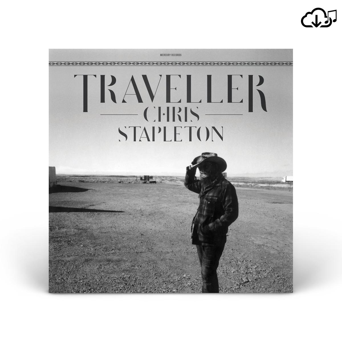 Traveller - MP3