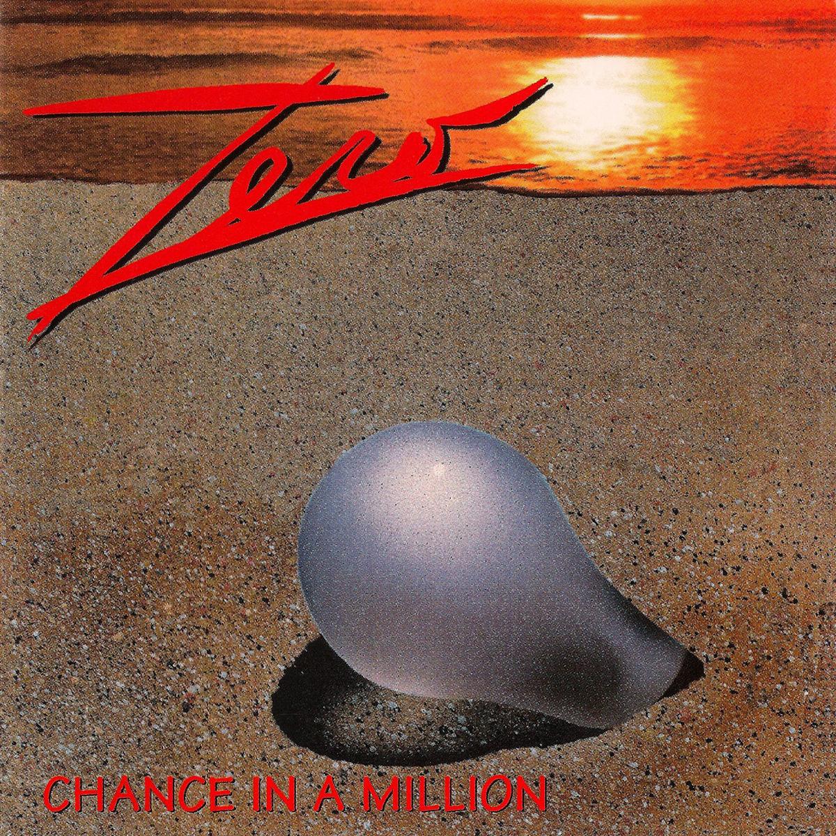 Zero - Chance in a Million Digital Download