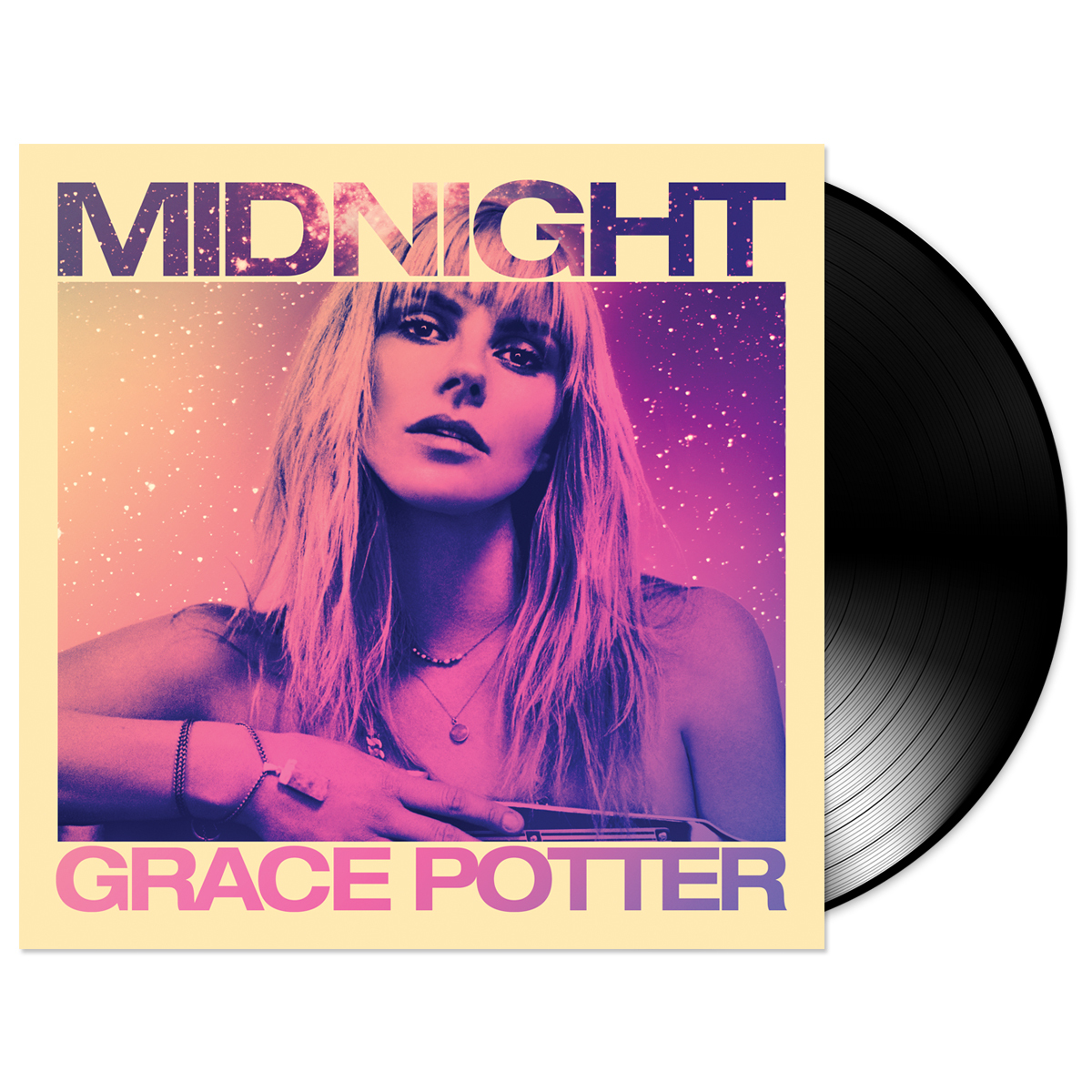Grace Potter - Midnight LP