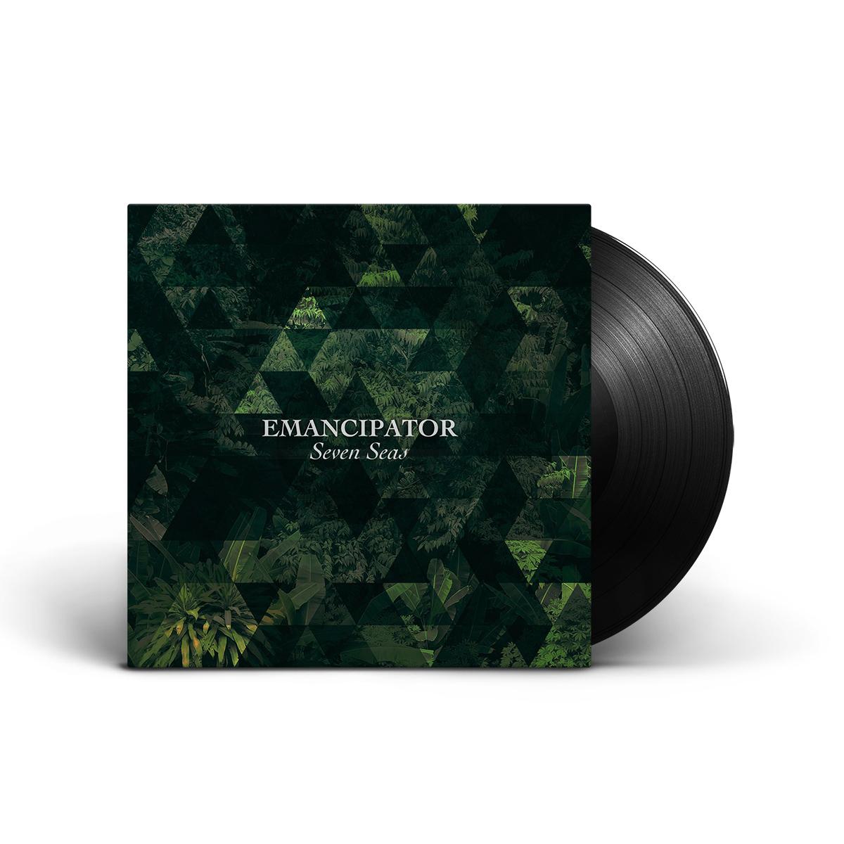 Seven Seas Vinyl LP (Black)