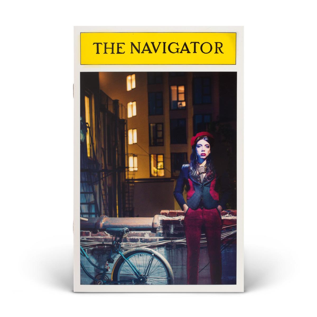Navigator LP