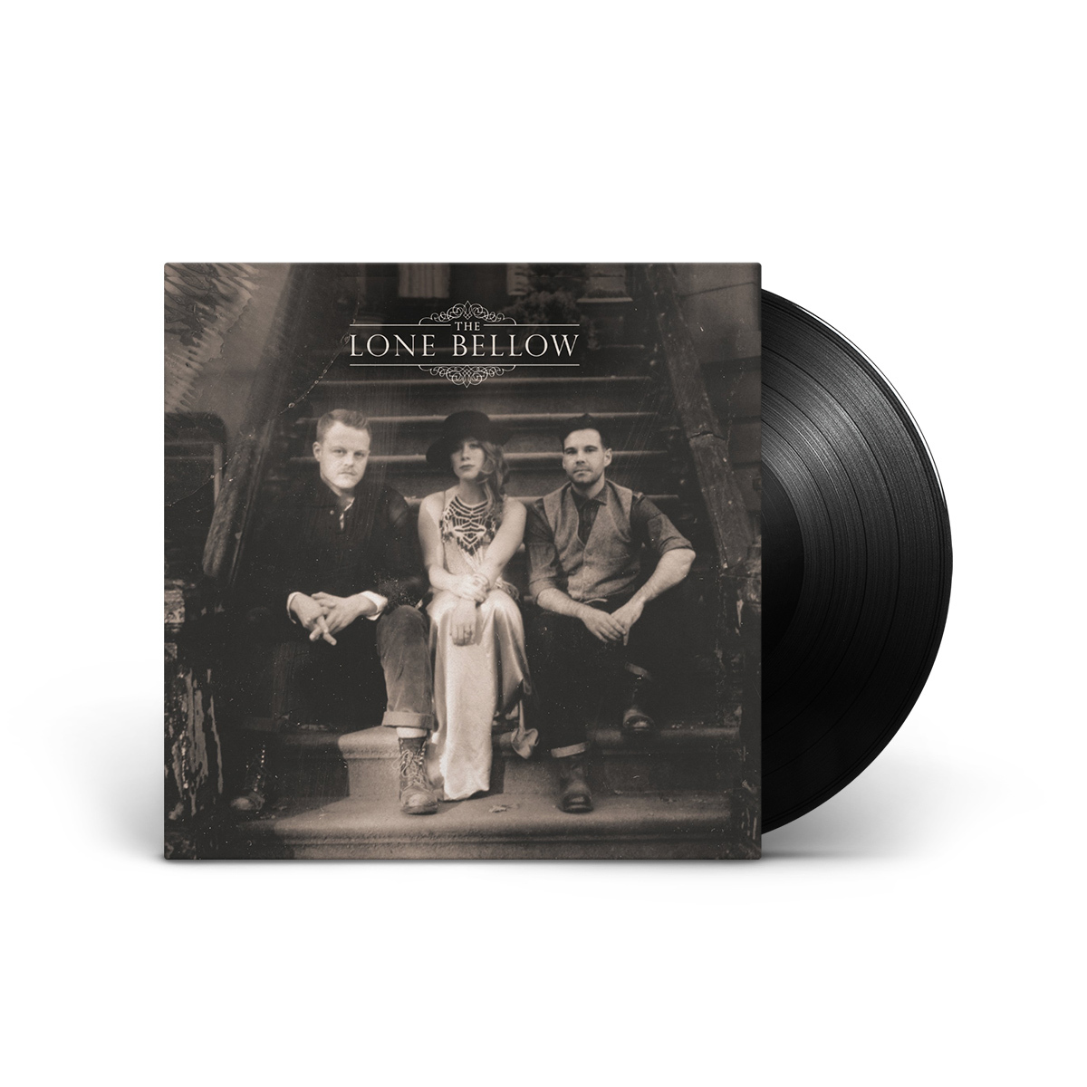 The Lone Bellow LP