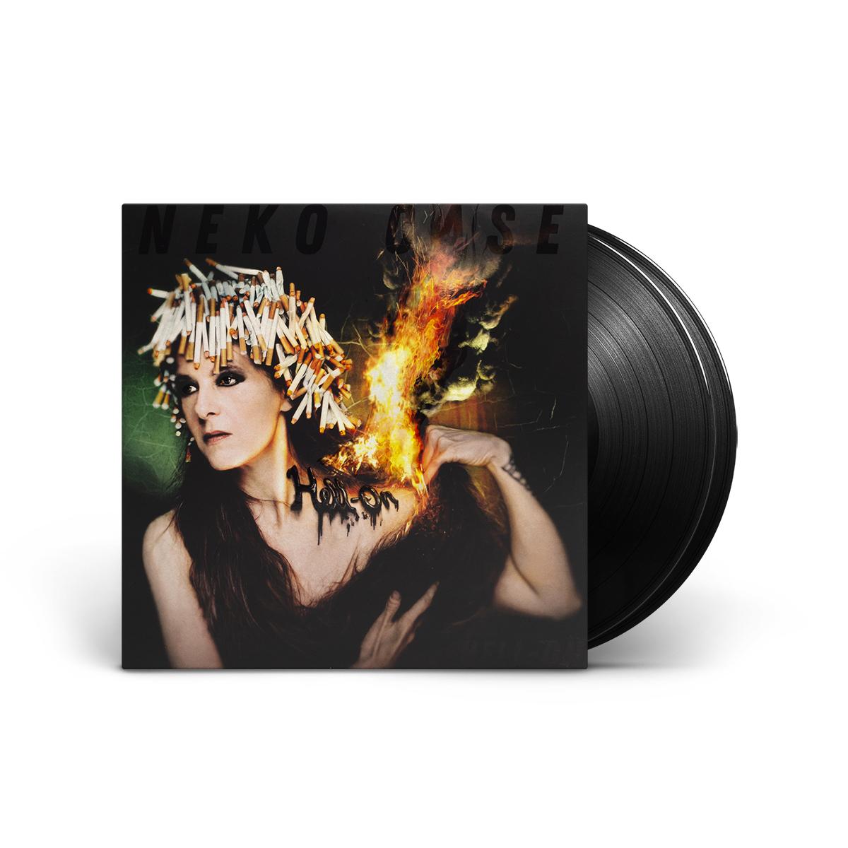 HELL-ON - Vinyl