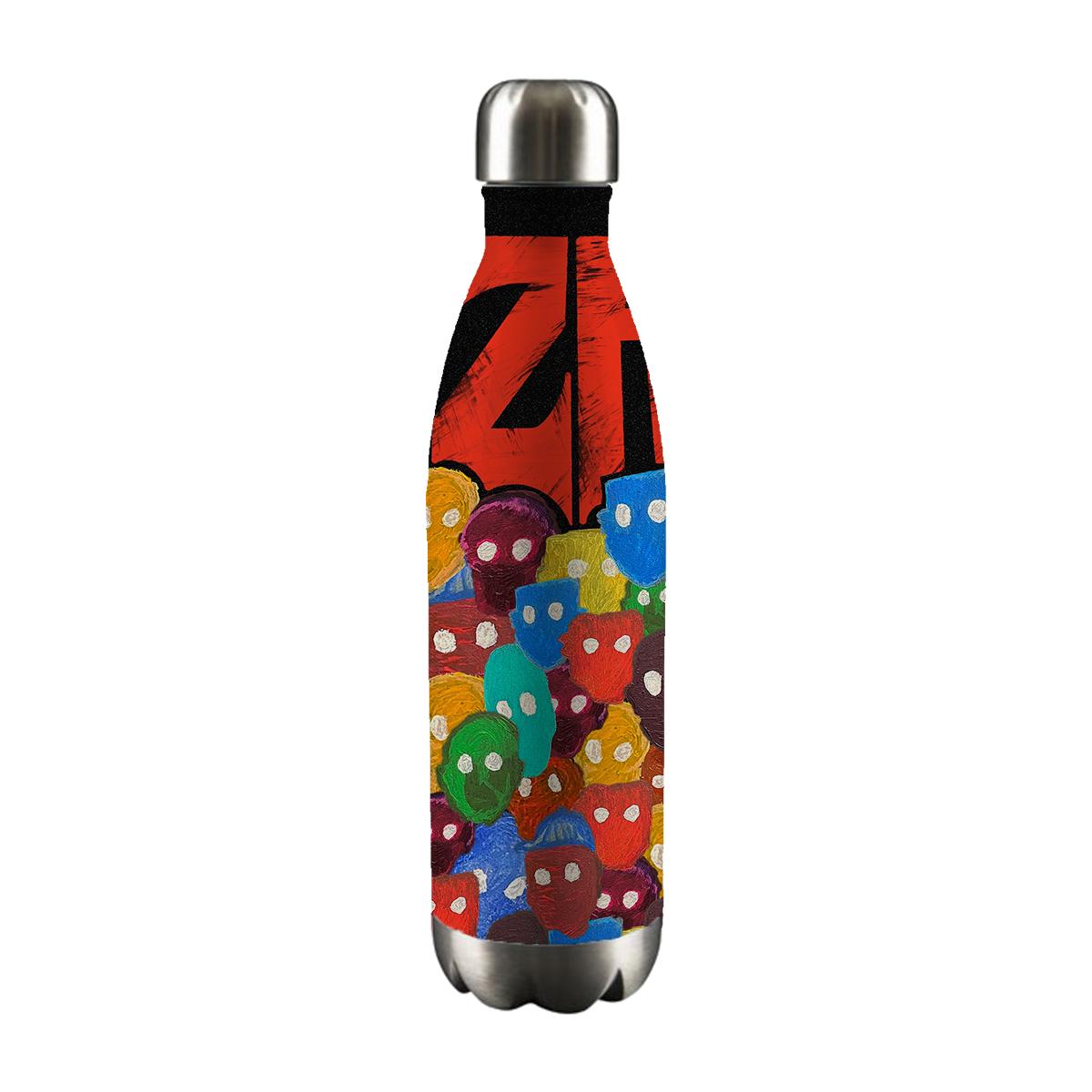 NIL Water Bottle