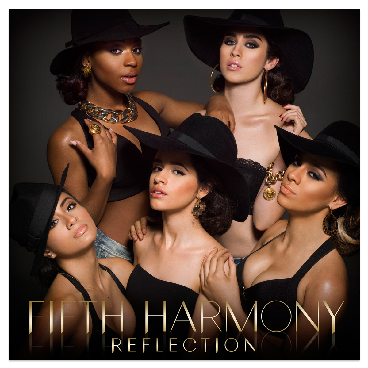 Fifth Harmony - Reflection Deluxe CD