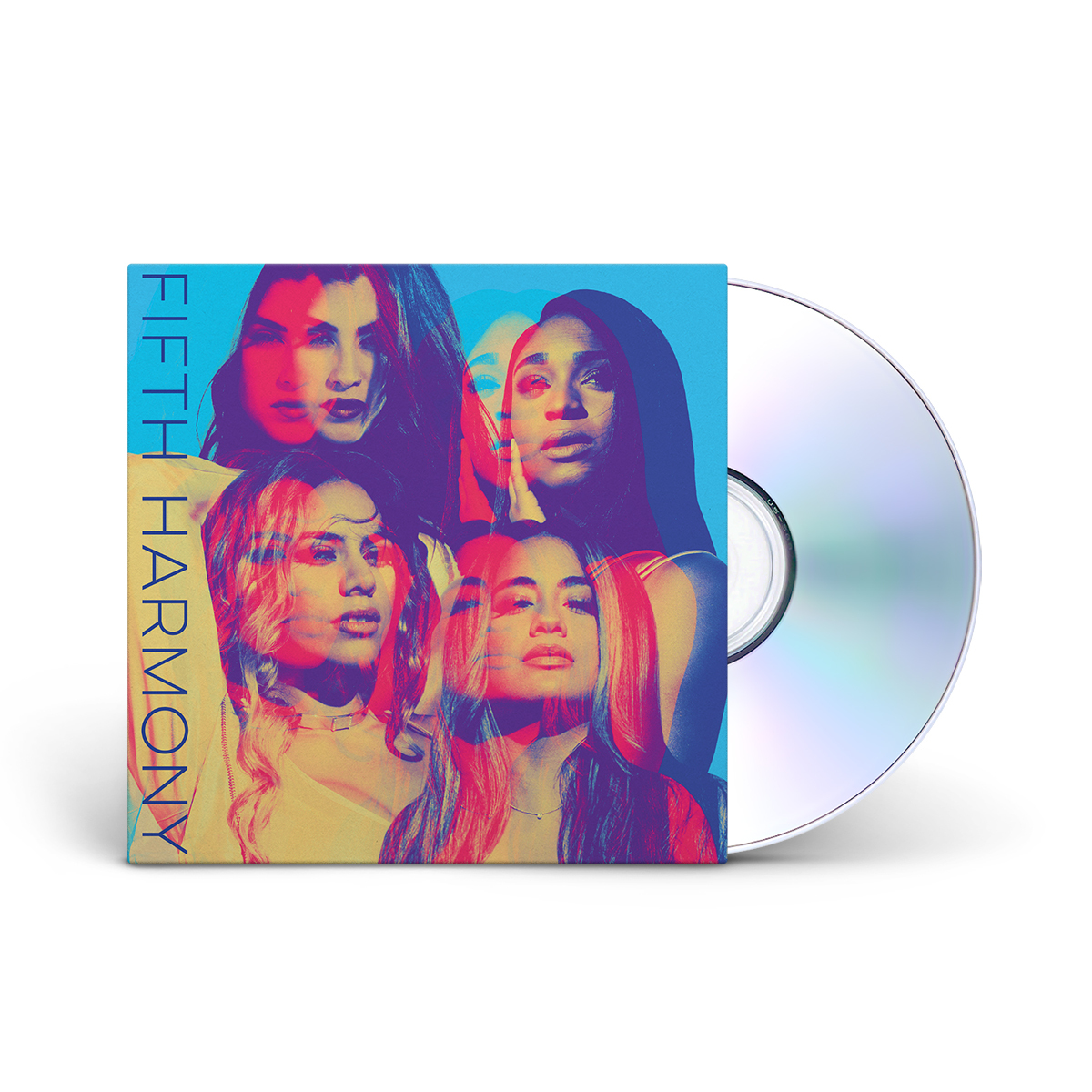 Fifth Harmony CD
