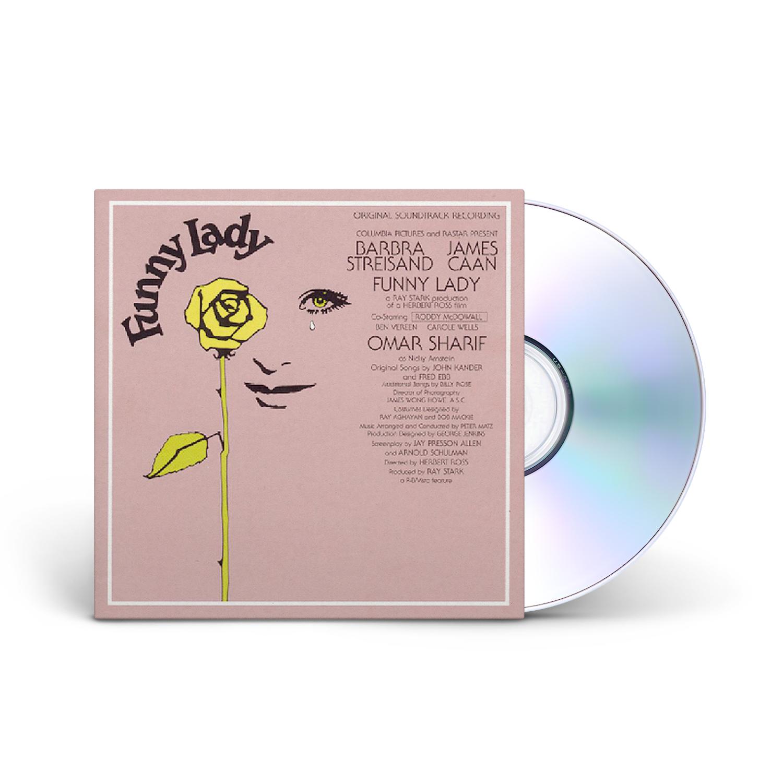 Funny Lady: Original Soundtrack
