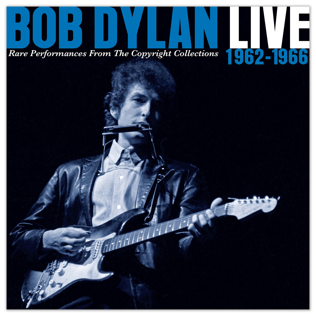 Live 1962-1966 - Rare Performances From The Copyright Collections CD
