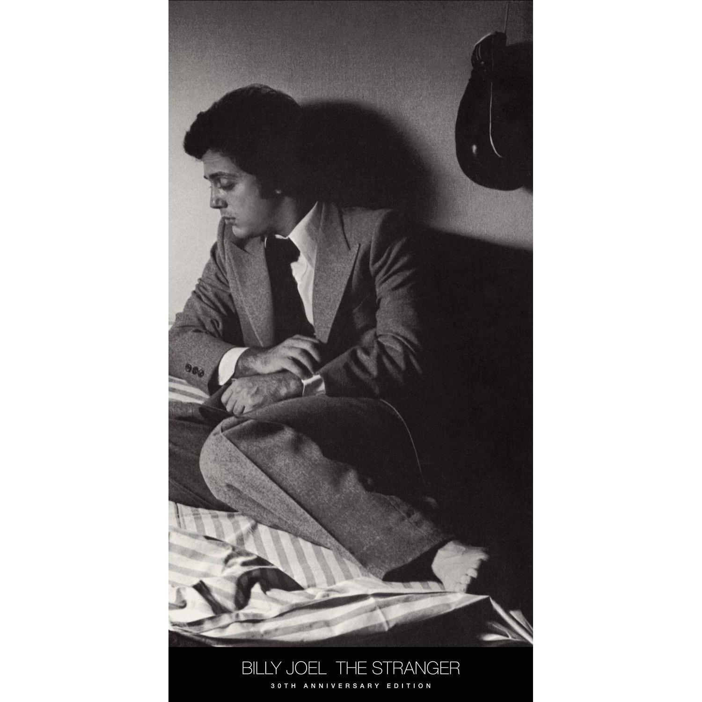 Billy Joel - The Stranger (30th Ann. Legacy Edition) CD/DVD