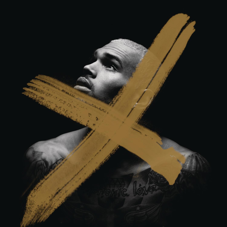 Chris Brown X Deluxe (2014) CD