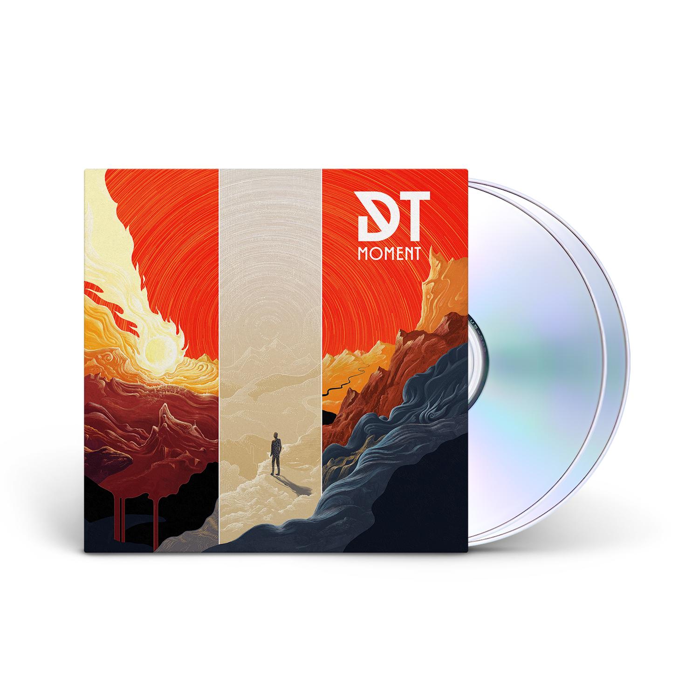 Dark Tranquillity - Moment 2CD Digipak