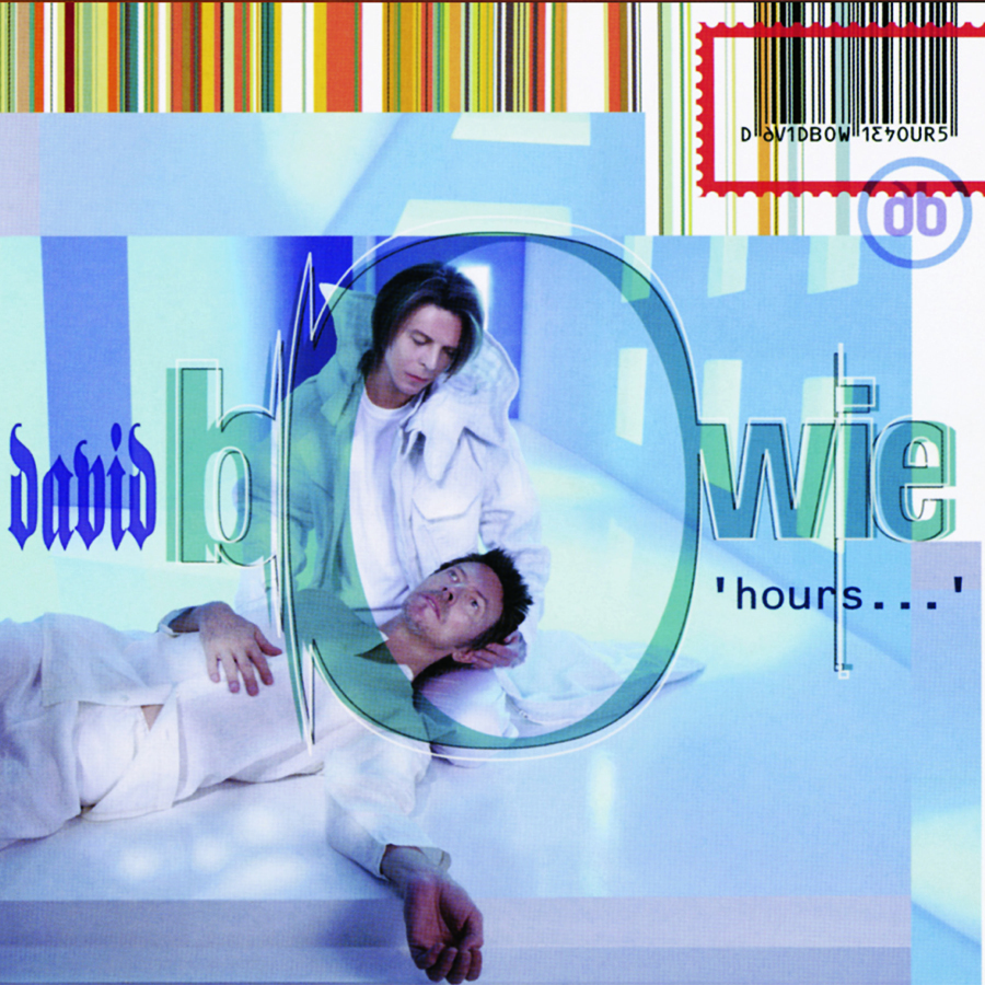 David Bowie - Hours CD
