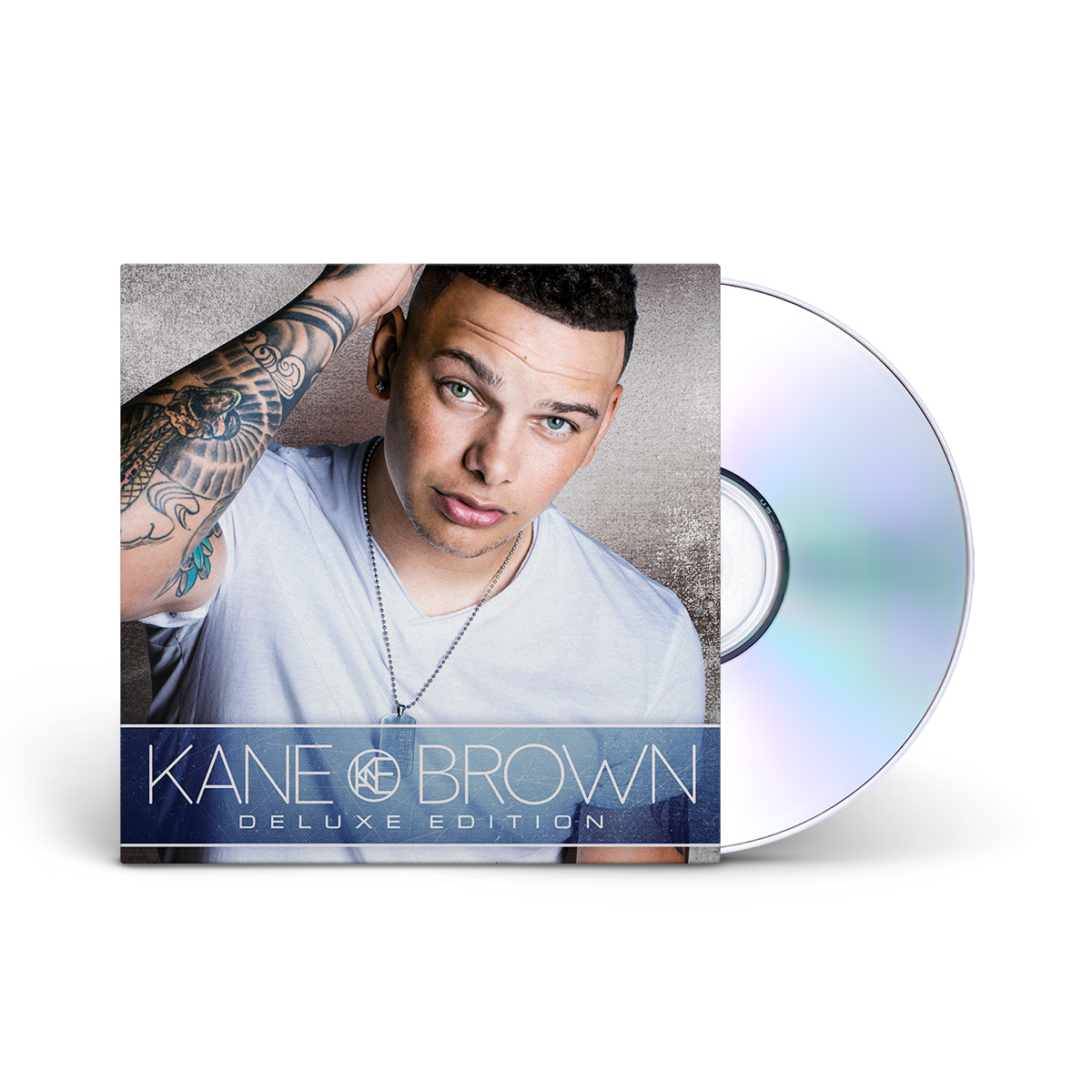 Kane Brown Deluxe CD